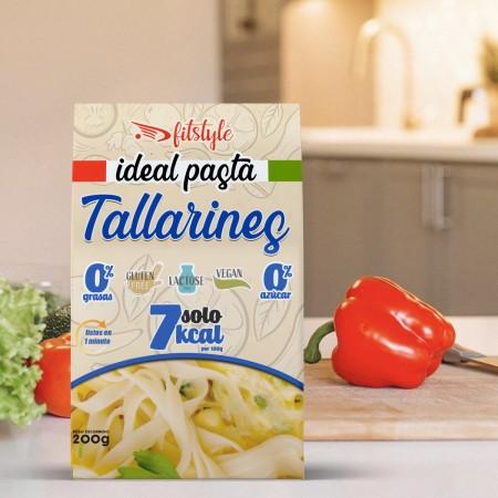Ideal Pasta Tallarines