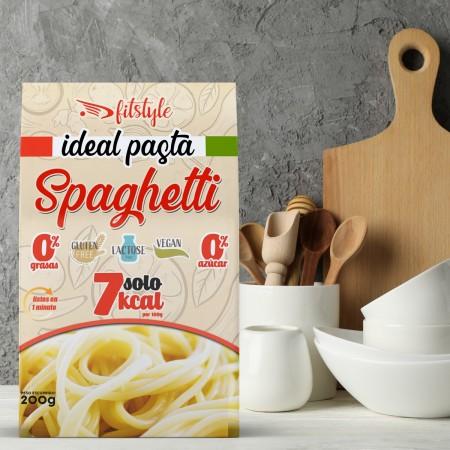 Ideal Pasta Spaghetti