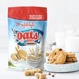 Avena FITstyle Chips Ahoy 500g Cookie Dough