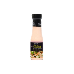 Salsa 1000 Islas