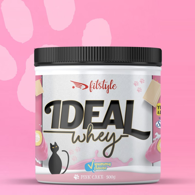 Protein Pack FITstyle FITSTYLE