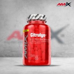 CitruLyn 120 caps Amix