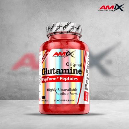Glutamina Pepform Peptides...