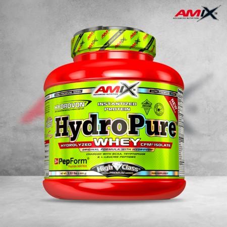 HydroPure Whey 1,6kg