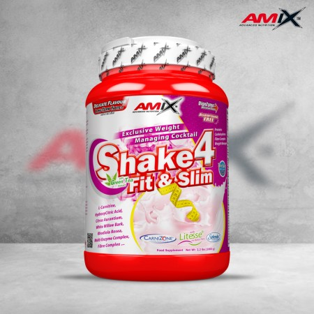 Shake 4 Fit and Slim 1kg