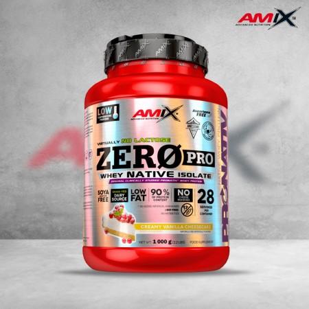 ZeroPro Protein