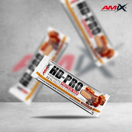 HD-pro Protein Bar 20 x 60g