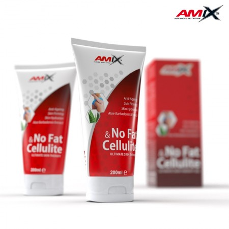 No Fat & Cellulite Gel 200ml