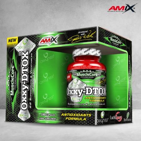 Oxxy-dtox 100 caps