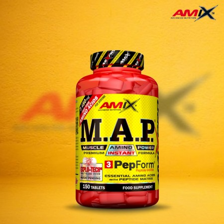 M.A.P Amino Power 150 tabs