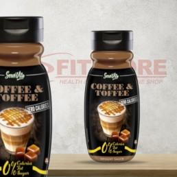 Coffee & Toffee 320g Servivita
