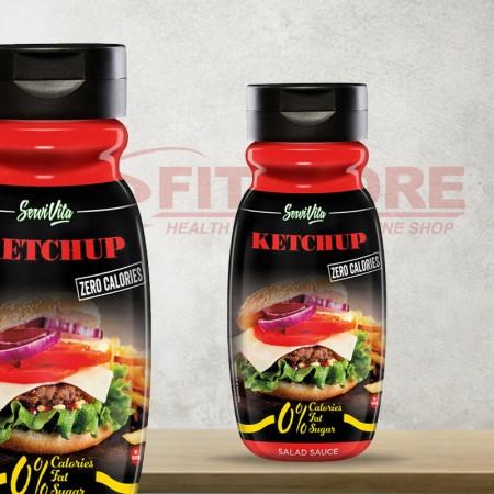 Salsa Ketchup 320g