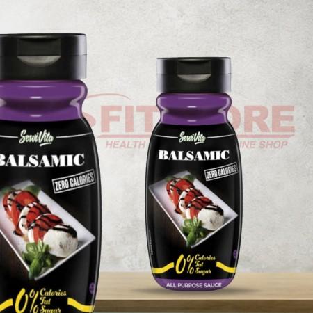Salsa Balsámica 320g