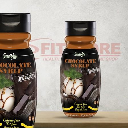 Sirope Chocolate 320g