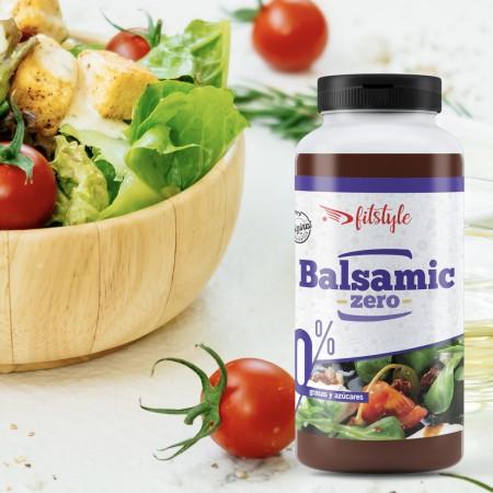 Salsa Balsámica 0% 265ml