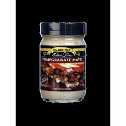 Pomegranate Mayo