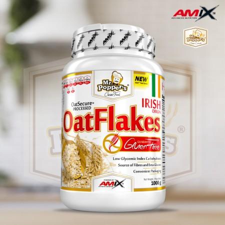 Gluten Free Oat Flakes 1kg