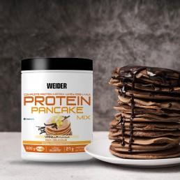 Protein Pancake Mix 600g Weider
