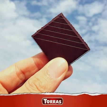 Chocolate Leche Estevia 100g