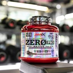 ZeroPro Protein Amix