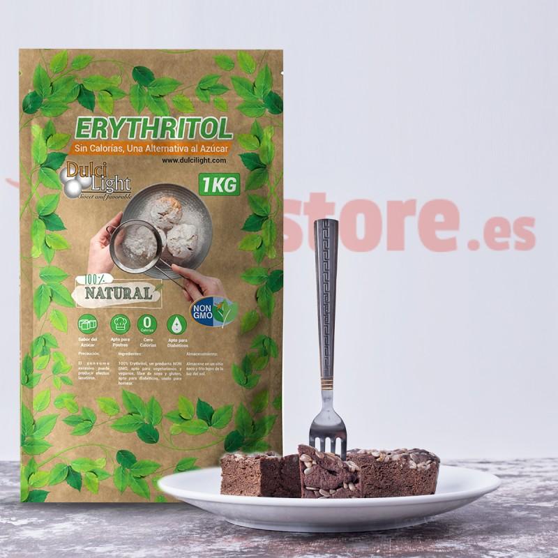 Eritritol 1kg Dulcilight