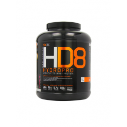 HD8 HydroPro