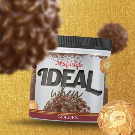 Ideal Whey Golden