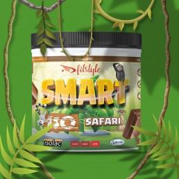 SMART ISO 500g Safari FITSTYLE
