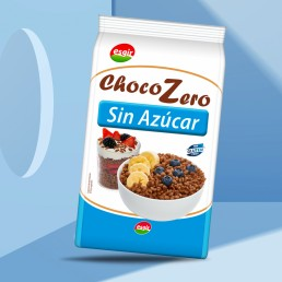 Choco Zero 300g Esgir