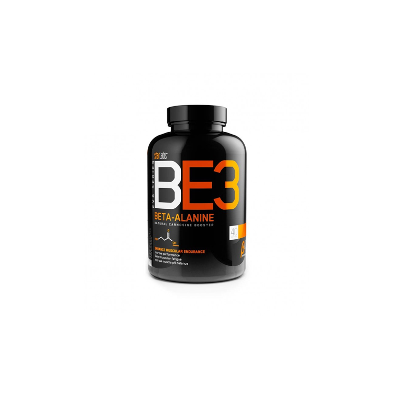 BE3 Beta Alanine
