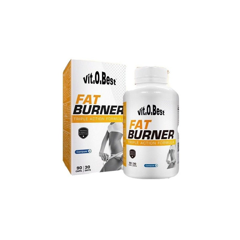 Vitobest Fat Burner Triple Action