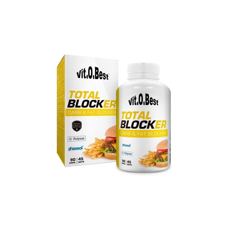 Vitobest Total Blocker