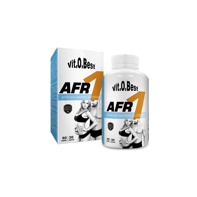 AFR 1 Abdominal Fat Reducer