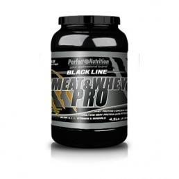 Black Line Meat & Whey