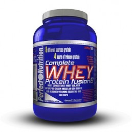 Complete Whey Fusion 8