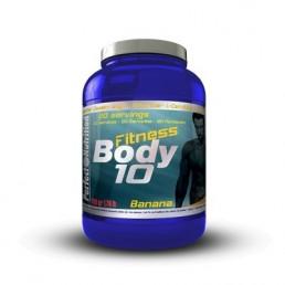 Fitness Body 10