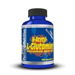 N-Acetyl Glutamine
