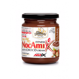 NocAmix Choco Negro