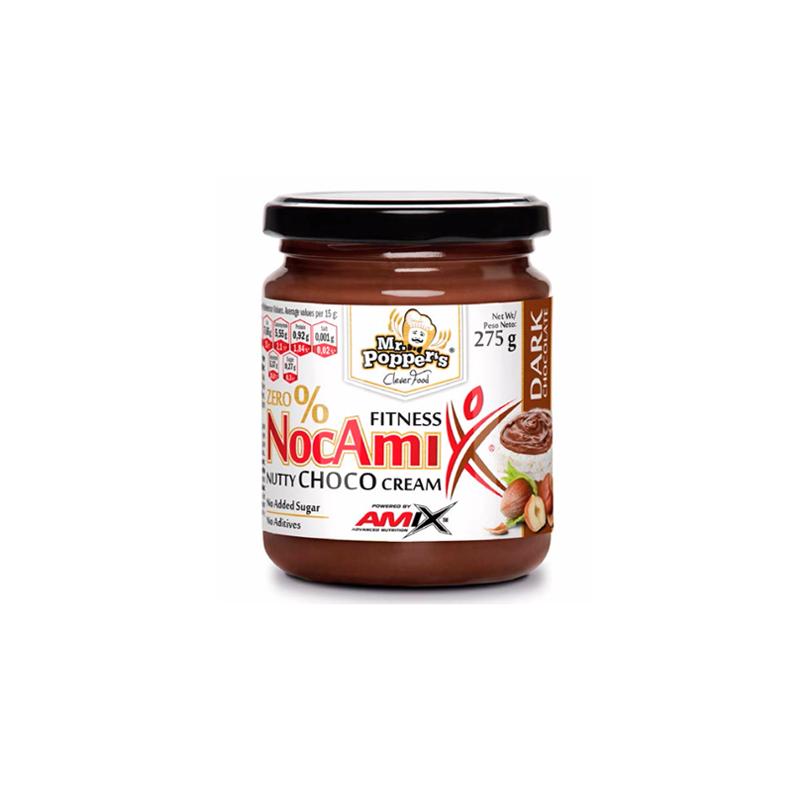 NocAmix Choco Blanco