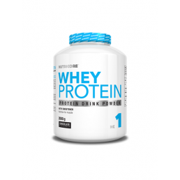 Nutricore Whey Protein