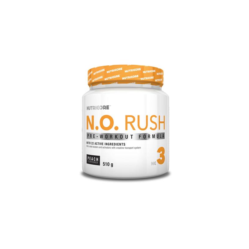 Nutricore N.O Rush