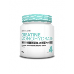 Nutricore Creatina Monohidrato