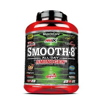 SMOOTH-8 Hybrid Protein