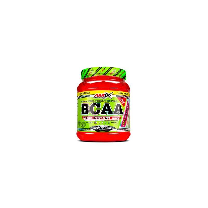 BCAA Micro Instant Juice