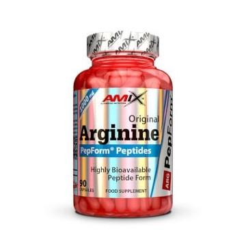 Arginina Pepform Peptides