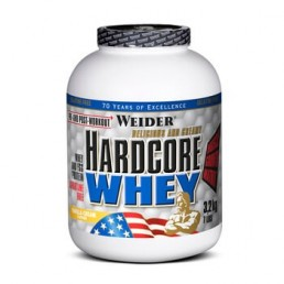 Hardcore Whey