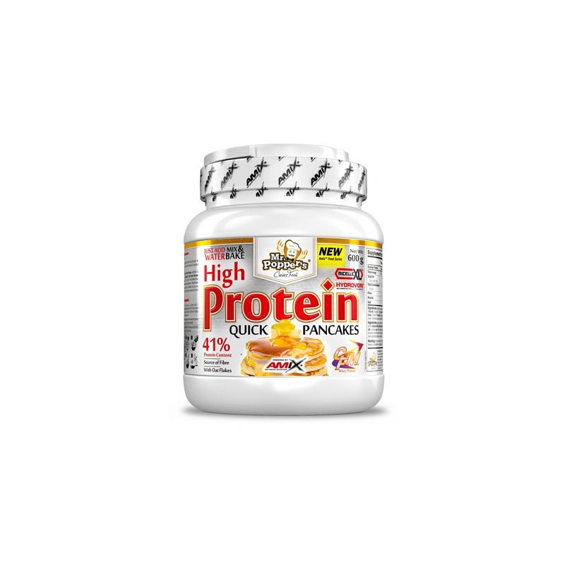 Amix High Protein Pancakes