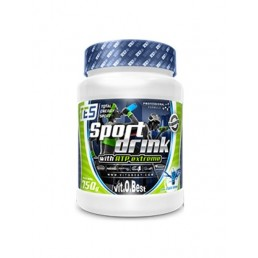 Sport Drink + ATP Extreme