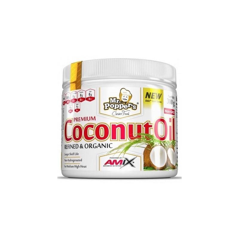 Amix Coconut Oil