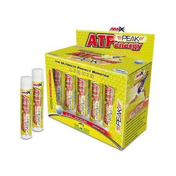 ATP Energy Liquid
